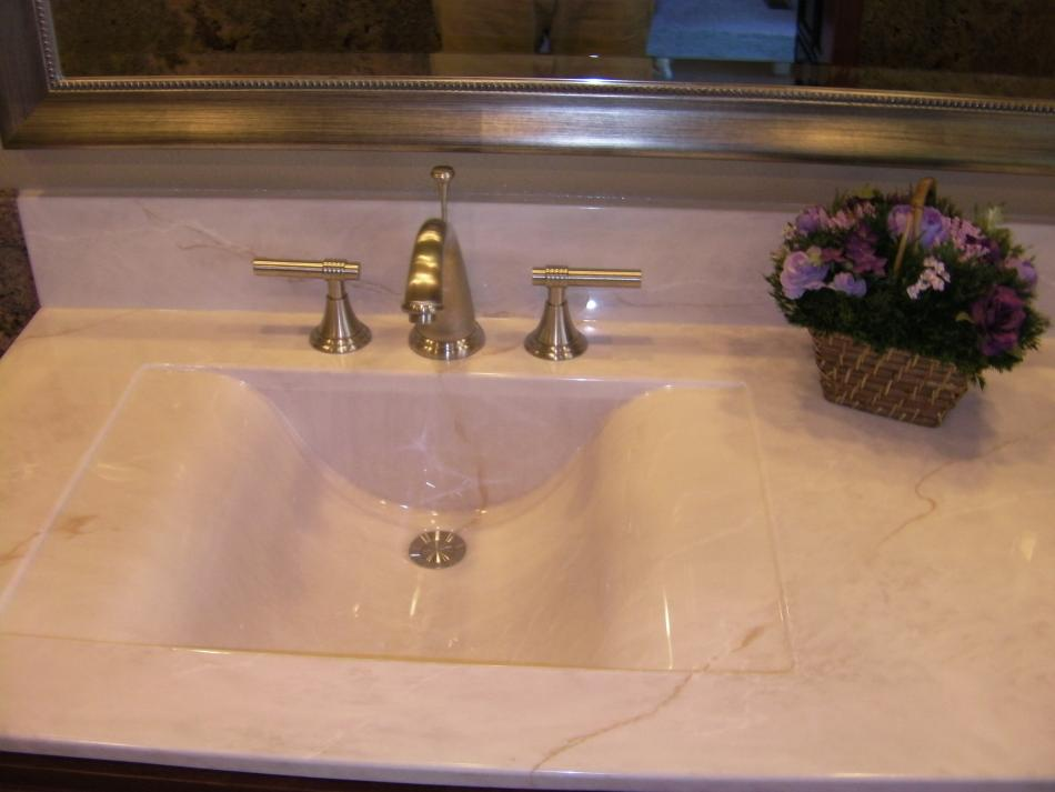 Cultured Marble Supplier | Sand & Swirl, Inc.