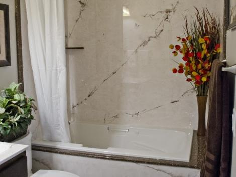 Carrara Marble For Showers And Countertops Ogden Sand